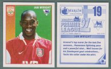 Arsenal Ian Wright England